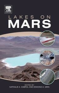 Ebook in inglese Lakes on Mars