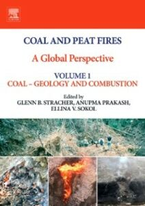 Foto Cover di Coal and Peat Fires: A Global Perspective, Ebook inglese di  edito da Elsevier Science