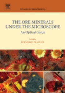 Ebook in inglese Ore Minerals Under the Microscope Pracejus, Bernhard