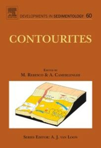 Ebook in inglese Contourites -, -