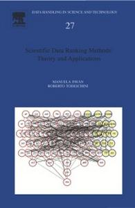 Ebook in inglese Scientific Data Ranking Methods -, -