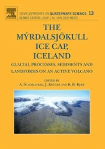 Foto Cover di Myrdalsjokull Ice Cap, Iceland, Ebook inglese di  edito da Elsevier Science
