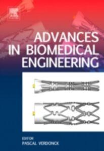 Ebook in inglese Advances in Biomedical Engineering