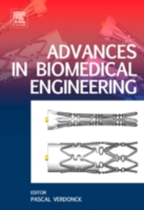 Ebook in inglese Advances in Biomedical Engineering -, -