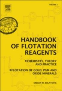 Ebook in inglese Handbook of Flotation Reagents: Chemistry, Theory and Practice Bulatovic, Srdjan M.