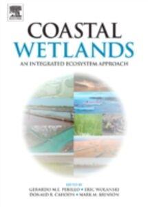 Foto Cover di Coastal Wetlands, Ebook inglese di  edito da Elsevier Science