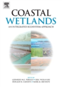 Ebook in inglese Coastal Wetlands -, -
