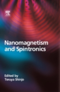 Ebook in inglese Nanomagnetism and Spintronics -, -