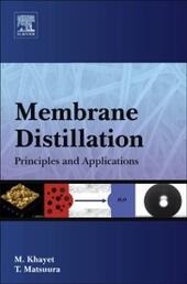 Membrane Distillation