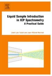 Liquid Sample Introduction in ICP Spectrometry