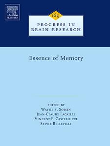Ebook in inglese Essence of Memory -, -