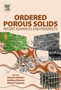 Ebook in inglese Ordered Porous Solids