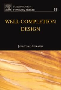 Ebook in inglese Well Completion Design Bellarby, Jonathan