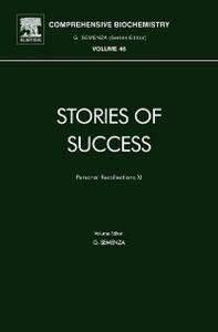 Foto Cover di Stories of Success, Ebook inglese di  edito da Elsevier Science