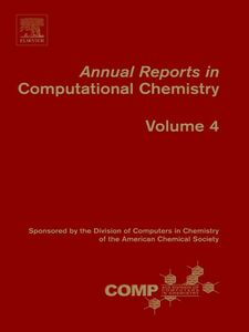 Ebook in inglese Annual Reports in Computational Chemistry
