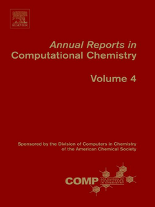 Ebook in inglese Annual Reports in Computational Chemistry -, -