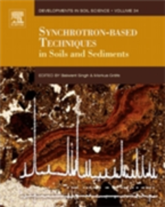 Ebook in inglese Synchrotron-based Techniques in Soils and Sediments -, -