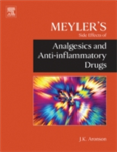 Ebook in inglese Meyler's Side Effects of Analgesics and Anti-inflammatory Drugs Aronson, Jeffrey K.
