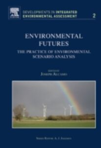 Ebook in inglese Environmental Futures