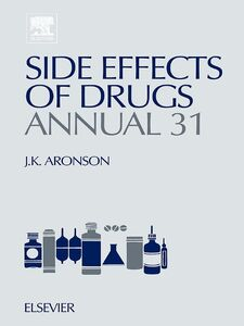 Foto Cover di A worldwide yearly survey of new data and trends in adverse drug reactions, Ebook inglese di Jeffrey K. Aronson, edito da Elsevier Science
