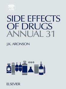 Ebook in inglese A worldwide yearly survey of new data and trends in adverse drug reactions -, -