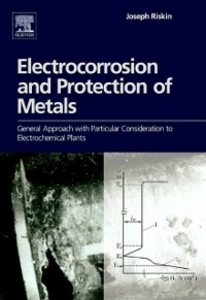 Ebook in inglese Electrocorrosion and Protection of Metals Riskin, Joseph