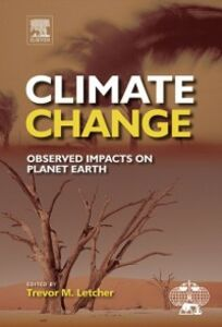 Foto Cover di Climate Change, Ebook inglese di  edito da Elsevier Science