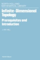 Infinite-Dimensional Topology