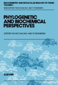 Ebook in inglese Phylogenetic and Biochemical Perspectives -, -