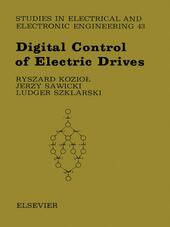 Digital Control of Electric Drives