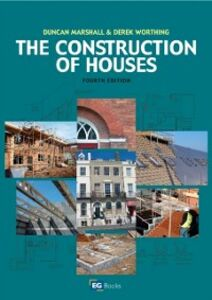 Foto Cover di Construction of Houses, Ebook inglese di Duncan Marshall,Derek Worthing, edito da Elsevier Science