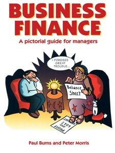 Ebook in inglese Business Finance Burns, Paul , Morris, Peter