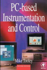 Ebook in inglese PC-based Instrumentation and Control Tooley, Mike