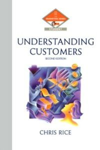 Foto Cover di Understanding Customers, Ebook inglese di Chris Rice, edito da Elsevier Science