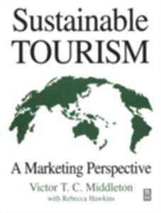 Foto Cover di Sustainable Tourism, Ebook inglese di Rebecca Hawkins,Victor T.C. Middleton, edito da Elsevier Science