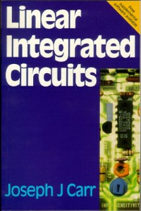 Ebook in inglese Linear Integrated Circuits Carr, Joe , Carr, Joseph