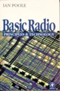 Foto Cover di Basic Radio, Ebook inglese di Ian Poole, edito da Elsevier Science
