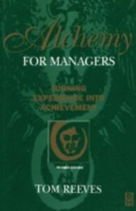 Ebook in inglese Alchemy for Managers Unknown, Author