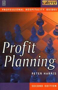 Ebook in inglese Profit Planning Harris, Peter