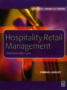Ebook in inglese Hospitality Retail Management Lashley, Conrad