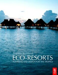 Foto Cover di Eco-Resorts, Ebook inglese di Zbigniew Bromberek, edito da Elsevier Science