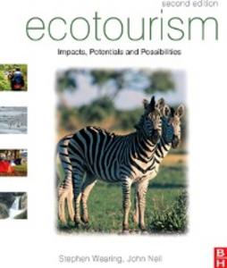 Ebook in inglese Ecotourism Neil, John , Wearing, Stephen