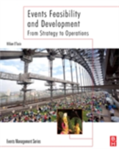 Ebook in inglese Events Feasibility and Development O'Toole, William