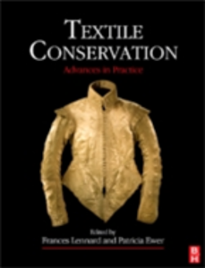 Ebook in inglese Textile Conservation -, -