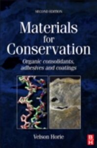 Ebook in inglese Materials for Conservation Horie, C V