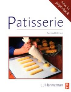 Ebook in inglese Patisserie Hanneman, Leonard J