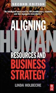 Ebook in inglese Aligning Human Resources and Business Strategy Holbeche, Linda