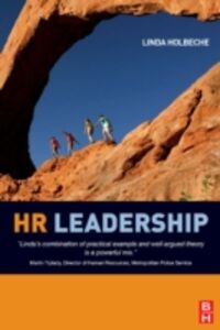 Ebook in inglese HR Leadership Holbeche, Linda