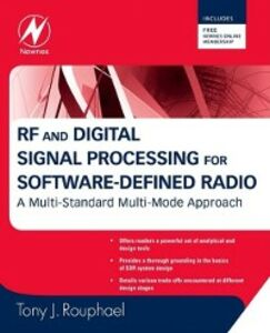 Ebook in inglese RF and Digital Signal Processing for Software-Defined Radio Rouphael, Tony J.