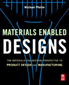 Ebook in inglese Materials Enabled Designs Pfeifer, Michael